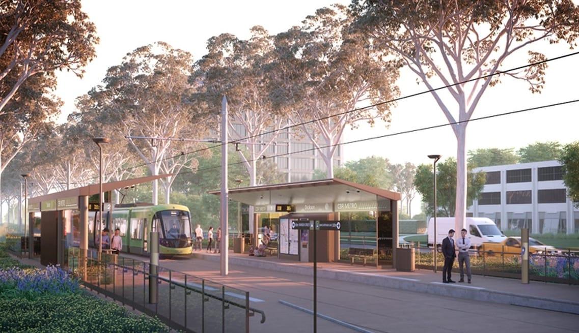 Canberra Light Rail