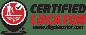 DBYD Certified Locator